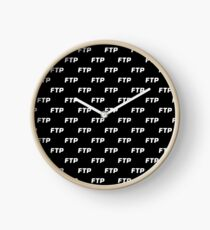 ALL OVER FUCK THE POPULATION FTP (ALL ENABLED) Clock