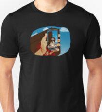 Selfie Stick Unisex T-Shirt