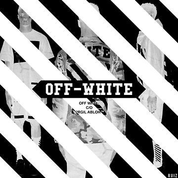 Off White by AllenLee