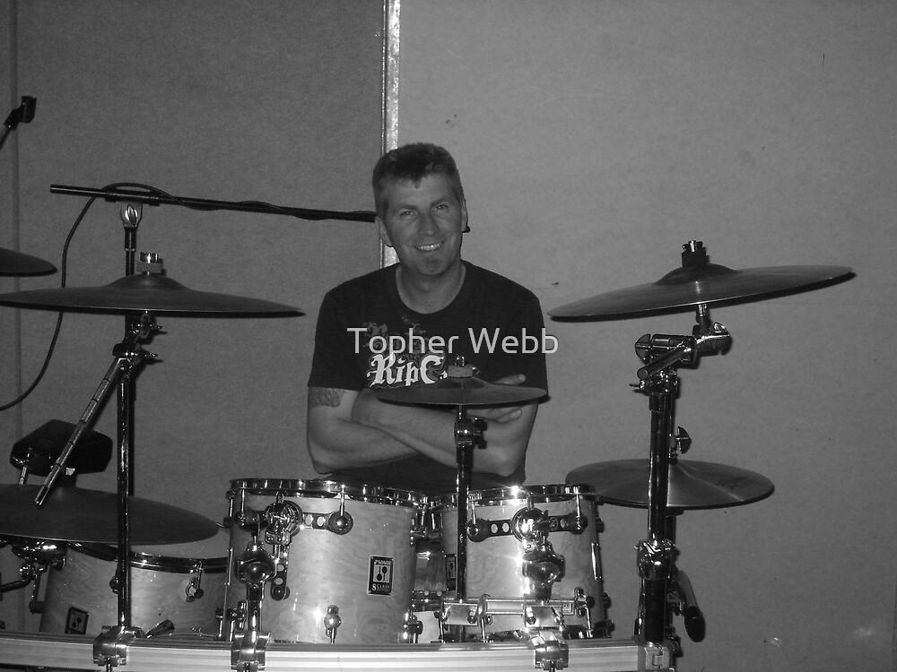 2008 SJF - Chris by Topher Webb