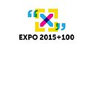 Expo 2015+100 Archive by Urso Chappell