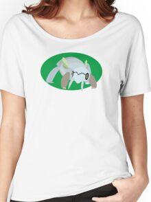Nincada - 3rd Gen Women's Relaxed Fit T-Shirt
