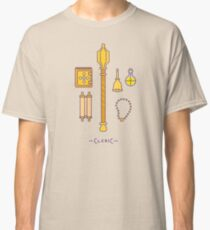 The Cleric Classic T-Shirt