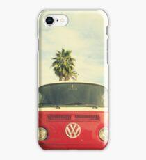 VW Coastin' iPhone Case/Skin