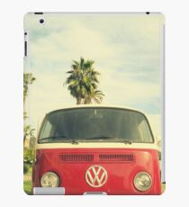 VW Coastin' iPad Case/Skin