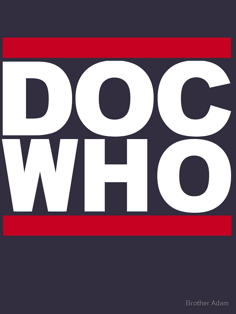DOC WHO by atartist
