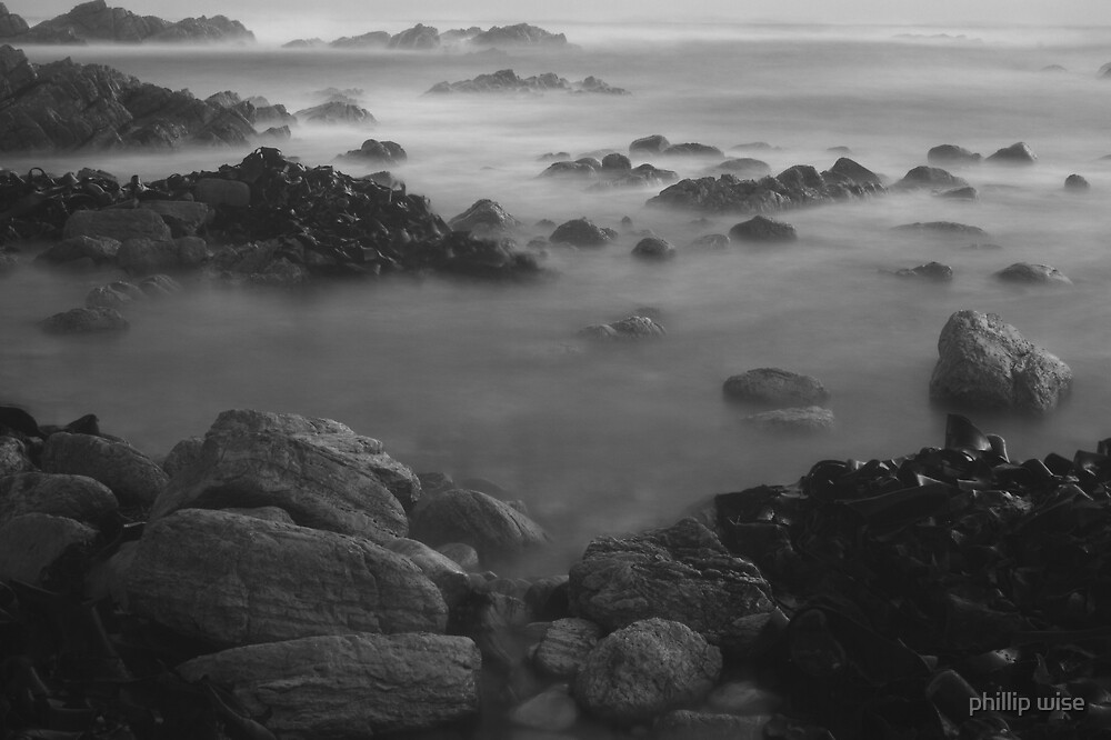 ...mystic west coast by phillip wise