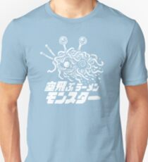 The Flying Ramen Monster T-Shirt