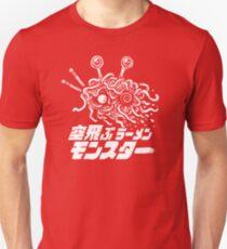 The Flying Ramen Monster T-Shirt
