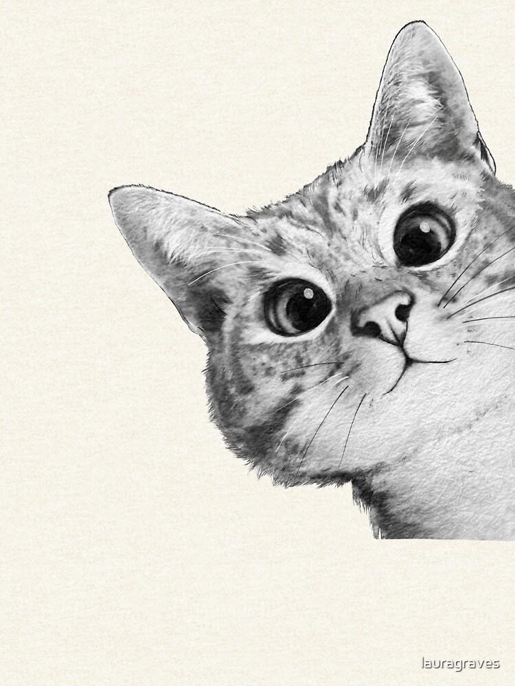 gato furtivo de lauragraves