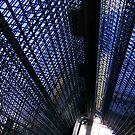 Kyoto Train Station by fenjay