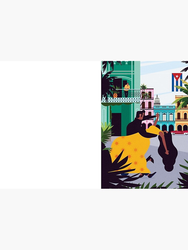 Havana ft. Salsa Dancers by jamesboast