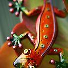 Gecko by Cydell
