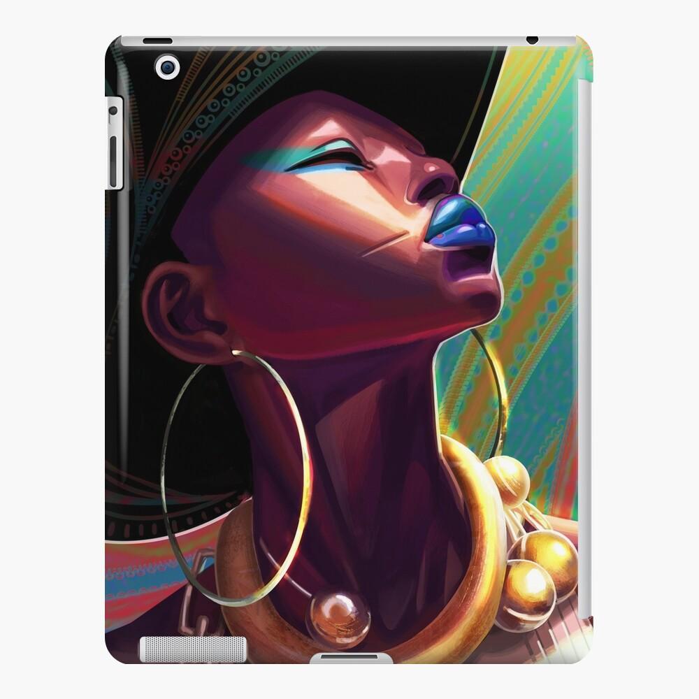 awen iPad Case & Skin