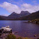 Cradle Mountain by ingridrob