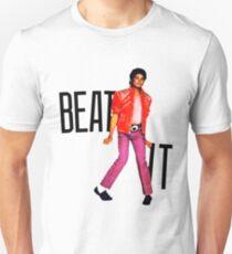 Michael Jackson - Beat It - Vintage Reproduction Unisex T-Shirt