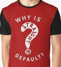 Just Love Simon Graphic T-Shirt