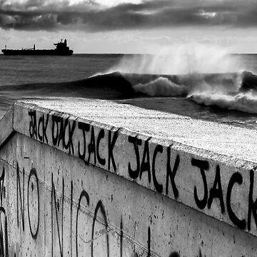 Jack Jack Jack by BarbaraCorvino