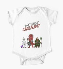 One-shot Onslaught One Piece - Short Sleeve