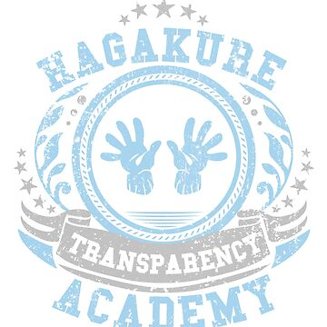 Hagakure Academy. by hybridgothica