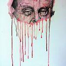 «Jack - RED» de Krzyzanowski Art