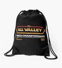 Alle Valley Karate Meisterschaften Turnbeutel