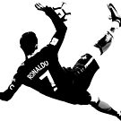 Cristiano by damian-13