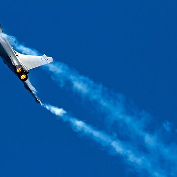 Dassault Rafale Display by criso
