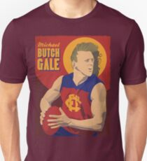 Michael 'Butch' Gale - Fitzroy Unisex T-Shirt