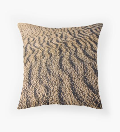 Canunda National Park Throw Pillow