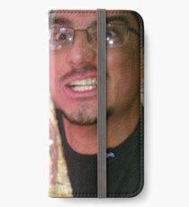 Sandwich madness iPhone Wallet/Case/Skin