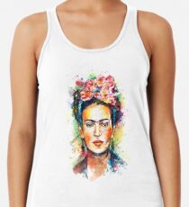 Frida Kahlo Débardeur femme