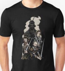 German Masters (Black Shirts Only) Unisex T-Shirt
