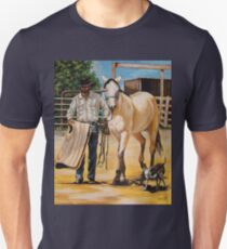 The Cool Down Parade Unisex T-Shirt