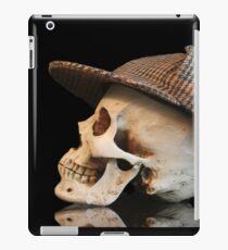 Deerstalker iPad Case/Skin