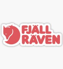 Fjall Raven Sticker