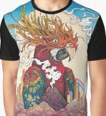 Borderlands Graphic T-Shirt