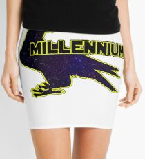 Falcon Mini Skirt