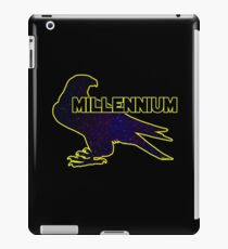 Falcon iPad Case/Skin