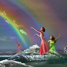 Birth Of The Rainbow by Igor Zenin