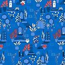 Marrakesh vibes by Anna Alekseeva