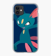 Sneasel iphone case