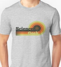 Science Geek  Unisex T-Shirt