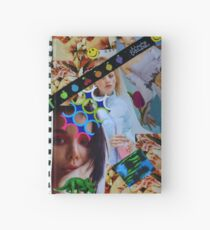 Psychedelia. Hardcover Journal