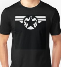 Geek Fusion : Captain SHIELD T-Shirt