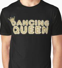 Dancing Queen Graphic T-Shirt