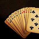 """""""Jack of Diamonds is a hard card to find"""" by iamelmana"""