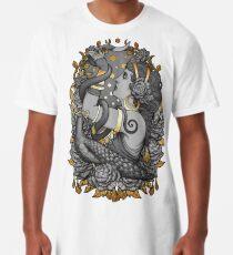 Stammes-Bauchtänzerin Hexe Longshirt
