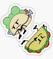 bfb stickers redbubble