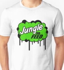 League of Legends: Jungle or Feed Unisex T-Shirt